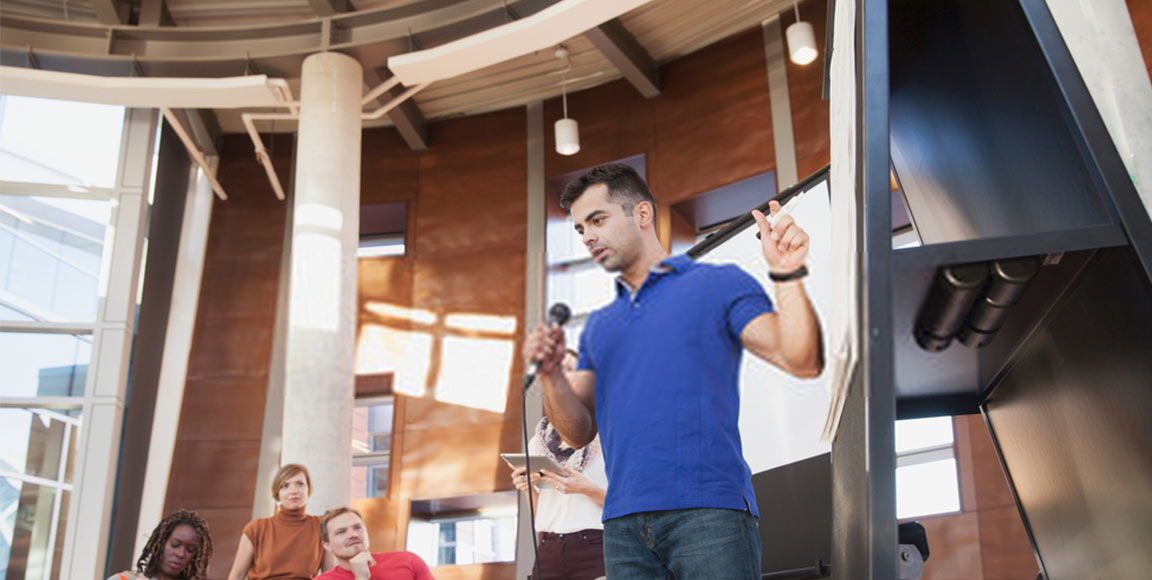 Steps To Deliver a Successful Business Pitch