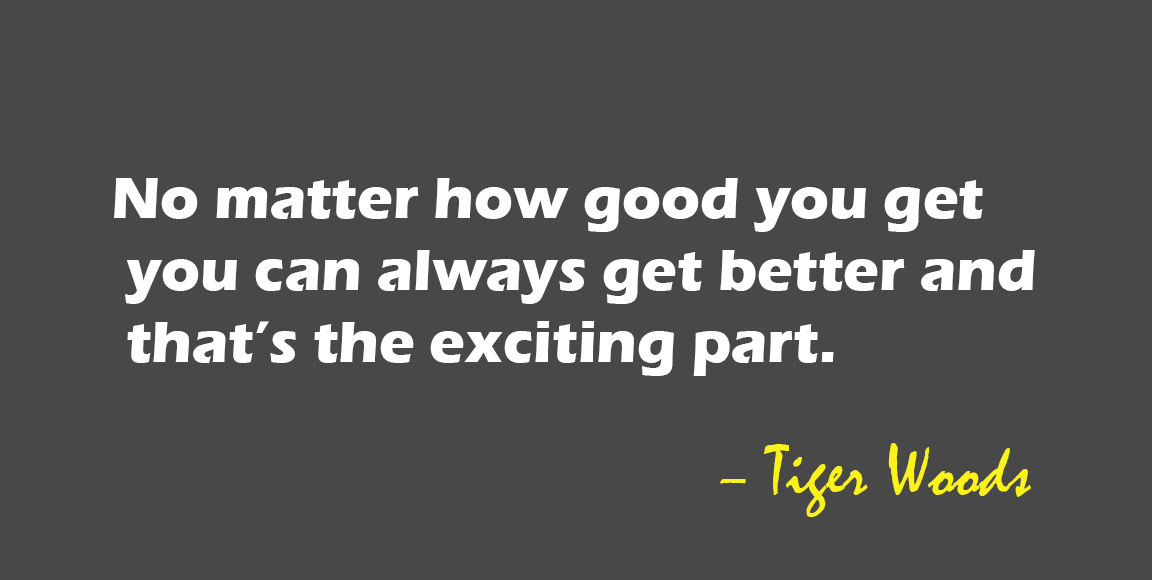 Tiger Woods Quote 10