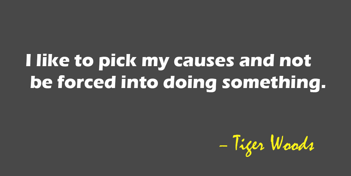 Tiger Woods Quote 5