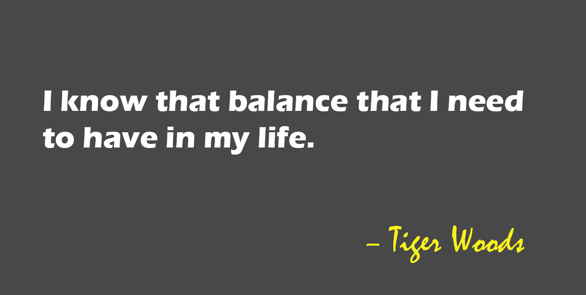 Tiger Woods Quote 6