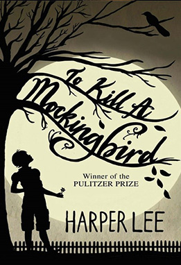 3. To Kill a Mockingbird by Harper Lee